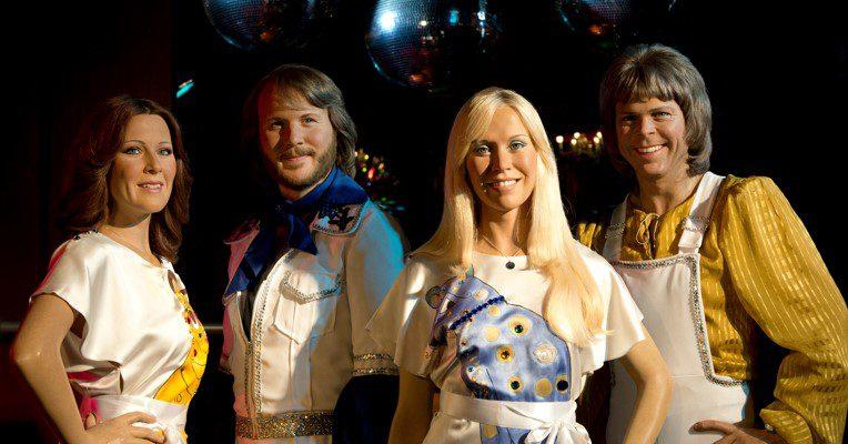 ABBA regresa después de cuatro décadas