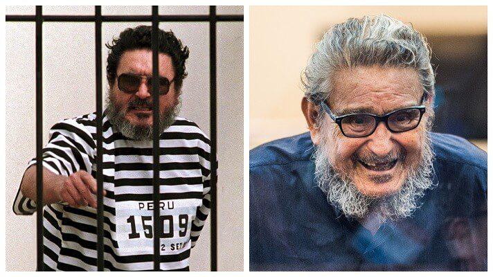 El jefe histórico de la derrotada guerrilla maoísta peruana Sendero Luminoso,AbimaelGuzmán, de 86 años, murió este sábado. El deceso ocurrió en la prisión de máxima seguridad donde cumplía cadena perpetua desde 1992, informó su abogado a la AFP.