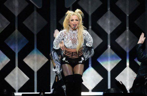 El padre de Britney Spears pide acabar con la tutela