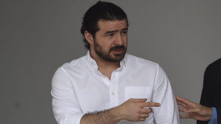 El exalcalde de San Cristóbal, Daniel Ceballos, denunció que no ha podido inscribir su candidatura a la Gobernación del estado Táchira. Dijo que en el sistema automatizado de registro del Consejo Nacional Electoral aparece un