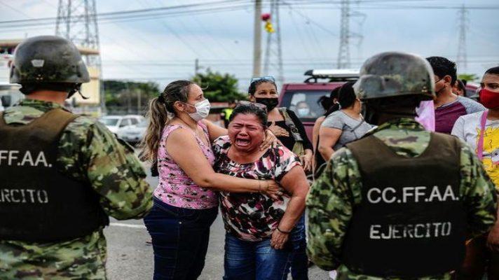 algunos-decapitados-motin-en-carcel-de-ecuador-deja-30-presos-muertos-y-47-heridos