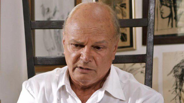 Muere por COVID el actor cubano Enrique Molina