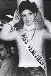 María Antonieta Cámpoli llamó siempre la atención. Foto Instagram