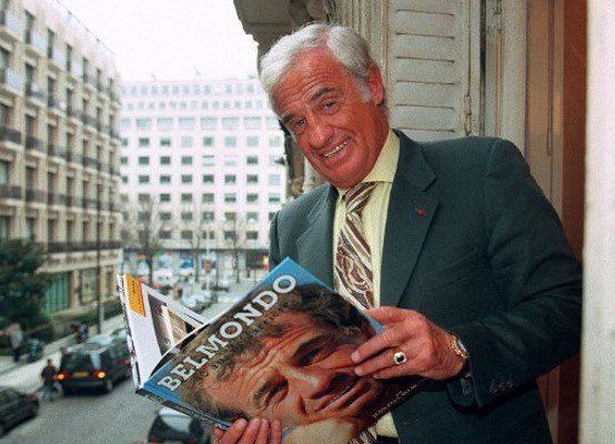 Jean-Paul Belmondo fallece a los 88 años