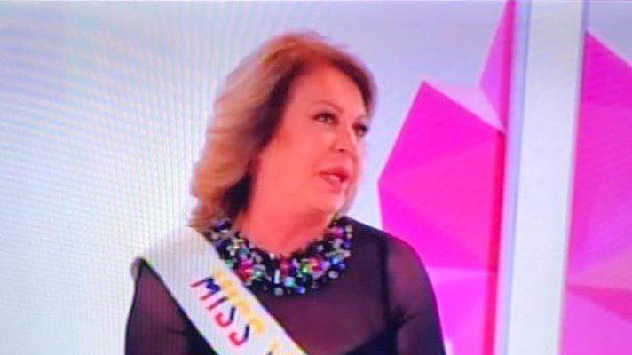¿Qué pasó con? María Antonieta Cámpoli