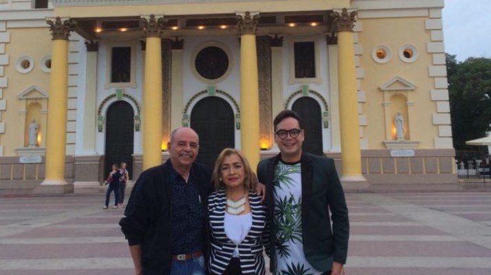 Osman Aray pide ayuda tras ser víctima de estafa