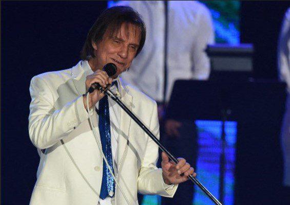 Muere el hijo del cantante brasilero Roberto Carlos