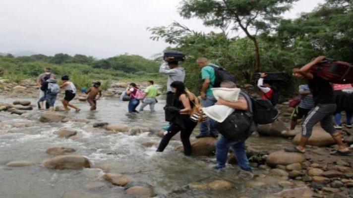 es-un-juego-politico-la-reapertura-de-la-frontera-mueren-dos-venezolanos-al-cruzar-la-trocha-la-platanera