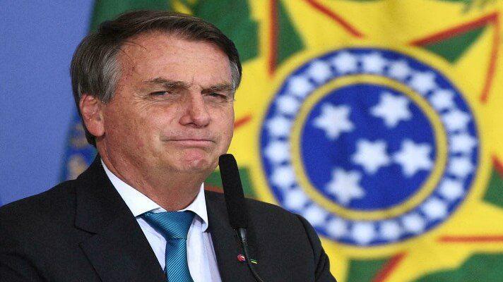 La ONG austriaca AllRise presentó este martes una denuncia ante la Corte Penal Internacional (CPI) contra el presidente brasileño Jair Bolsonaro. Lo hizo por presuntos