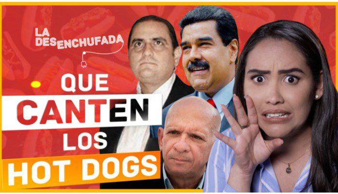 QUE CANTEN LOS HOT DOGS - La Desenchufada
