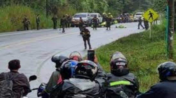 atacan-las-disidencias-de-las-farc-hombres-armados-matan-a-dos-policias-en-colombia