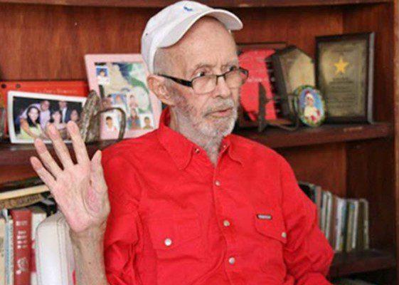 Muere Porfirio Torres, voz de Nuestro insólito universo