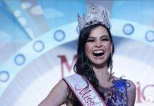 Yosdani Navarro gana el Miss América Latina